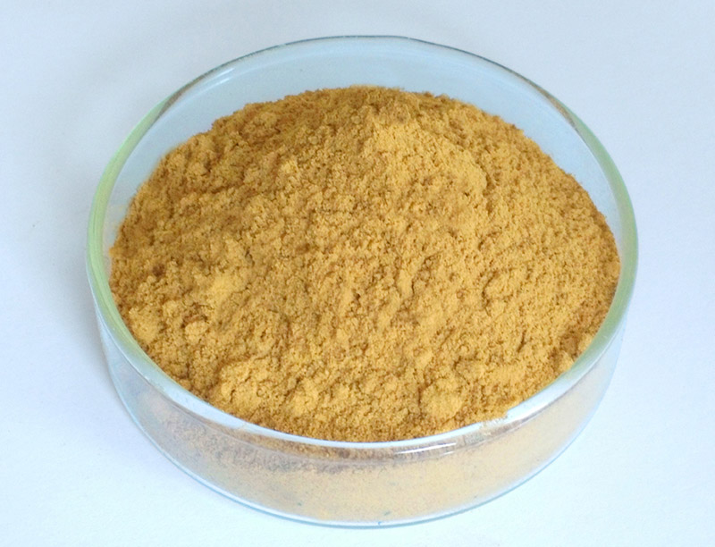 Chemical Composition Of American Ginseng P.E